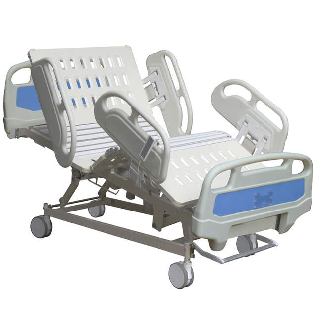 ICU DELUXE ELECTRIC BED