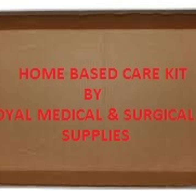 HOME BASED CARE KIT