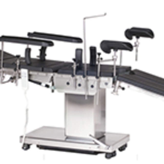 Electric Multi-Function Operating Table