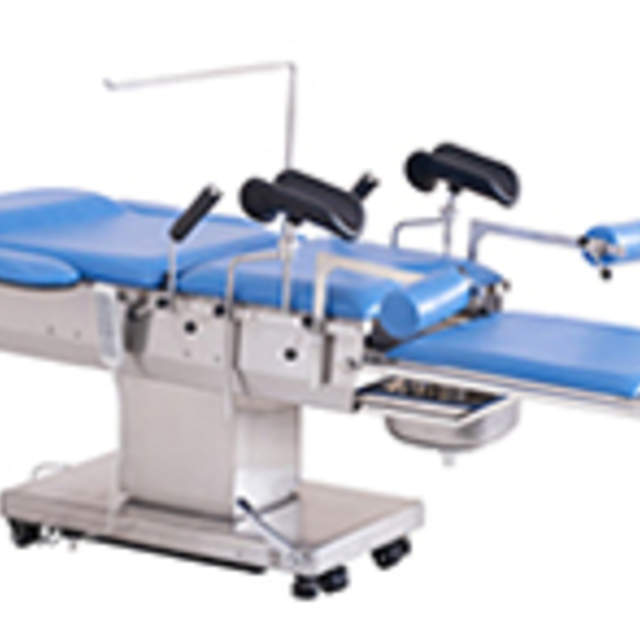 Electric Multi-Function Gynecological Table