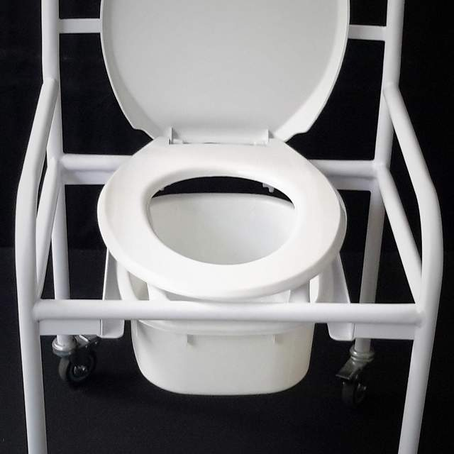Commode Mobile