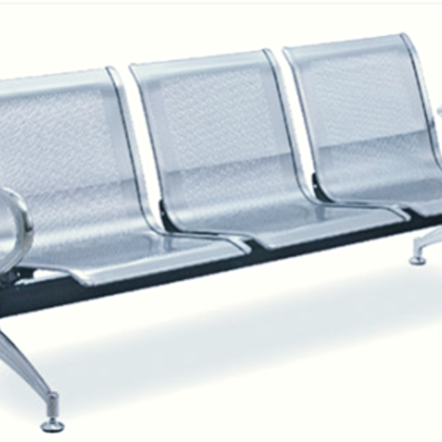 Airport Style Waiting Chair
